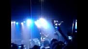 *live* Tokio Hotel - Scream *live*