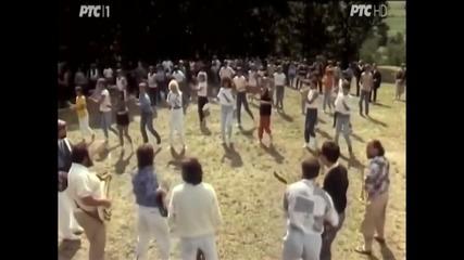 Lepa Brena - Hajde da se volimo - HDSV1 ( RTS1, 1987 )