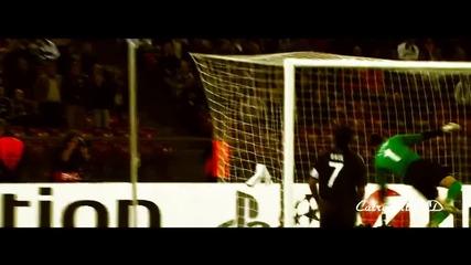 Cristiano Ronaldo 2009 2010 - Fast & Furious Hd (720p)