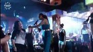 Глория - Уморих се от теб(live от Plazza Dance Center 06.06.2013) - By Planetcho