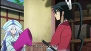 Mushibugyou Episode 7
