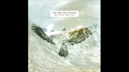 We Are The Ocean - Trouble Is Temporary Time Is Tonic (go Now And Live)