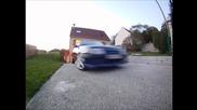 Opel Kadett E Gsi16v Turbo