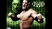 Песента на Triple H