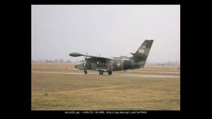 Български Военно Въздушни Сили