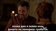 Reign / Царуване сезон 1 епизод 7 със Бг Превод и Кристално Качество