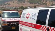 Israel: Northern town on alert after three rockets fired from Lebanon