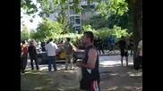 Rali Varna 2009 - В Памет На Загиналият Зрител В Ралито