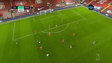 Ливърпул - Манчестър Юнайтед 0:0 /репортаж/