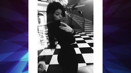 Kylie Jenner Responds to Blackface Backlash