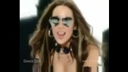 Kalomira - Secret Combination (Greek Eurovision Song 2008)