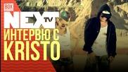NEXTTV 033: Гост: Кристо