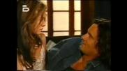Хуан и Норма - два момента преди и след пренасянето на Сара в Имението Рейес- 151 и 154 еп.