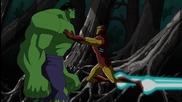 Отмъстителите: Най-великите супер герои С01 Е08 Бг Аудио