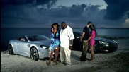 Rick Ross ft. Drake, Chrisette Michele - Aston Martin Music ( Official Video )