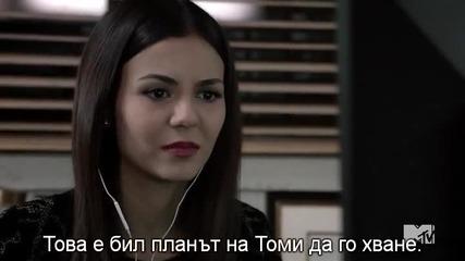 Eye Candy - Сезон 1 Епизод 8 - Бг Субтитри