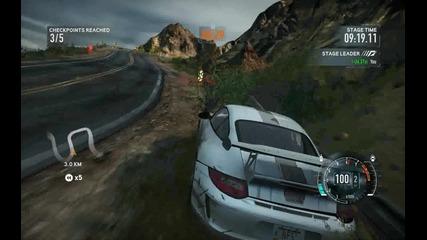 Need For Speed The Run (south Dakota 240) (my Gameplay)