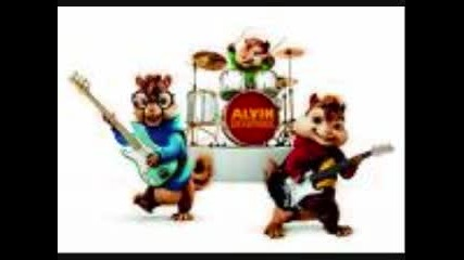We Will Rock You and We Are The Champions~ Chipmunk Style [www.keepvid.com]