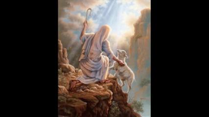 Hallelujah! What A Savior! Алелуя! Какъв Спасител!