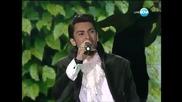 Bon Jovi - Always - Иван Радуловски, Ivan Radulovski - X Factor Bg 2013 - Сезон2,епизод 11,03.10
