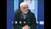 Валери Димитров: Фалирала банка не трябва да се спасява с държавни пари