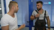 София - Ден и Нощ - Епизод 546 - Част 1