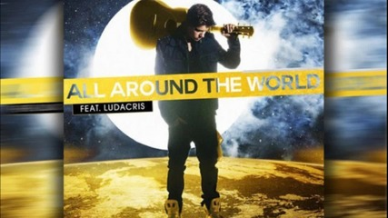 *new* All Around The World - Justin Bieber