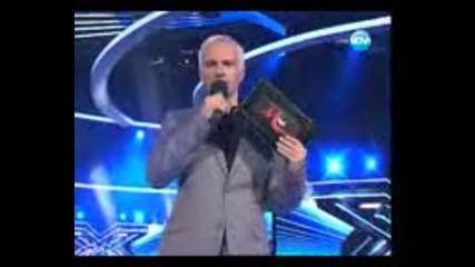 X Factor Bulgaria eп 28 цялото