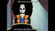 One Piece funny clips 6