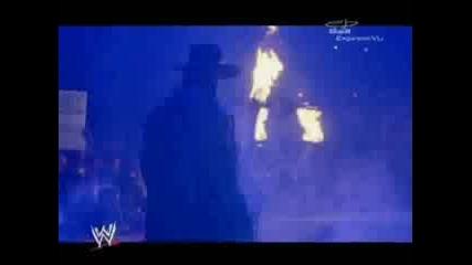 John Cena And Hbk Before Wrestlemania 23