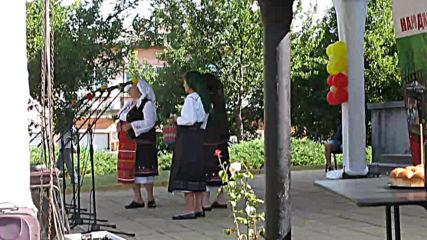 "Фолклорен Фестивал "" От Дунав до Балкана "" (Сезон XI - 2018 г.) 014"