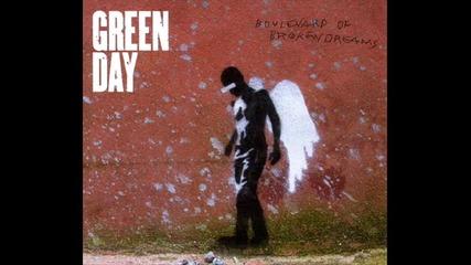 Превод !!! Green Day - Boulevard of broken dream
