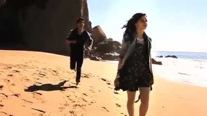 [hq] Demi Lovato & Joe Jonas - Make A Wave (official Music Video)