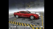 Nfs Prostreet My garage cars (second edition)
