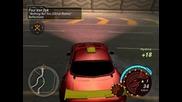 Nice hidros jump Mazda Miata Mx - 5
