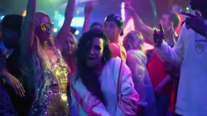 Demi Lovato - Sorry Not Sorry | Official Video