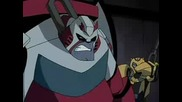 Transformers Animated S1 Ep01