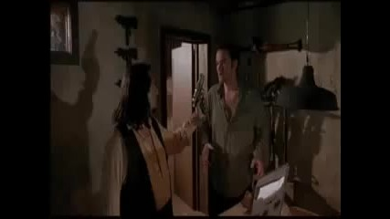Desperado - Bar Fight Scene
