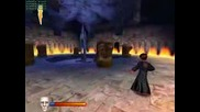 (pc) Harry Potter and the Sorcerers Stone Final Battle