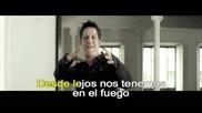 Alejandro Sanz - Nuestro amor sera leyenda [Karaoke] (Оfficial video)