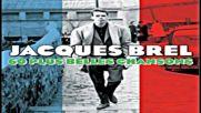 Jacques Brel - 60 Plus Belles Chansons Not Now Music Full Album