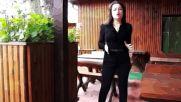 Marina Godanj i Juzni Vetar - Nikad vise (hq) (bg sub)