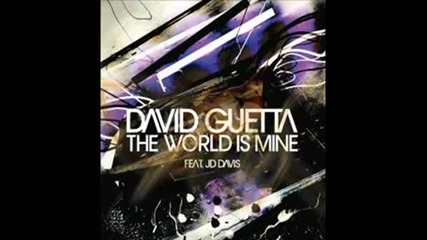David Guetta - The World Is Mine (rmx)