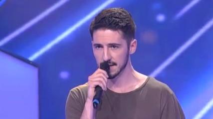 Александър Маринкович - Кастинг - Голямата поп-фолк звезда, 2018