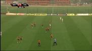 Ботев Пд победи Славия с 2:0