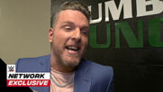 Pat McAfee reflects on SmackDown's historic night: WWE Network Exclusive, June 18, 2021
