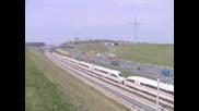 Немски Високоскоростен Влак Ice3