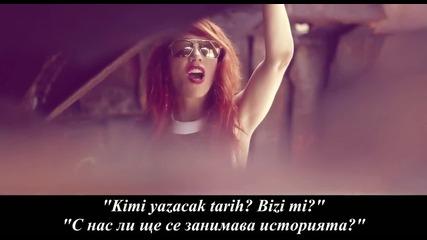 Hande Yener - Ya Ya Ya (prevod) (official)