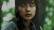 Kim Tae Woo - Fall In Love @ Warrior Baek Dong Soo [ Ost ]