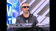 Sasa Matic - Reskiraj - (LIVE) - Sto da ne - (TvDmSat 2008)